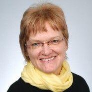 Beratungsstellenleiterin Silke Stündel in 07333 Unterwellenborn