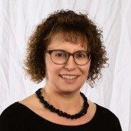 Beratungsstellenleiterin Heike Weber in 09217 Burgstädt