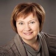 Beratungsstellenleiterin Ulrike Luxig in 01099 Dresden