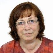 Beratungsstellenleiterin Martina Schwalm in 06449 Aschersleben