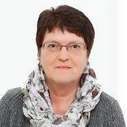 Beratungsstellenleiterin Barbara Rettner in 08412 Werdau