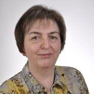 Beratungsstellenleiterin Petra Henning in 06295 Eisleben