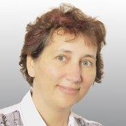 Beratungsstellenleiterin Ellen Weisser in 98646 Hildburghausen