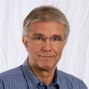Beratungsstellenleiter Claus-Uwe Neuhauß in 09648 Mittweida