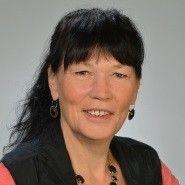 Beratungsstellenleiterin Edith John in 03130 Spremberg