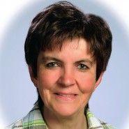 Beratungsstellenleiterin Marion Poloczek in 03130 Spremberg