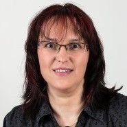 Beratungsstellenleiterin Manja Weigelt in 98724 Lauscha