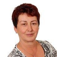 Beratungsstellenleiterin Rita Pohle in 01561 Thiendorf