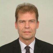 Beratungsstellenleiter Ronny Abraham in 02943 Weißwasser
