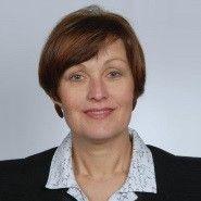 Beratungsstellenleiterin Elfi-Annett Herling in 06295 Eisleben