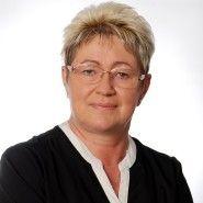 Beratungsstellenleiterin Katrin Feustel in 08309 Eibenstock