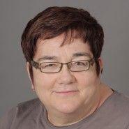 Beratungsstellenleiterin Inge Czoßek in 06711 Zangenberg