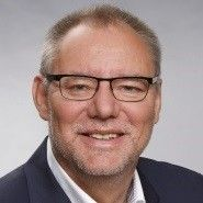 Beratungsstellenleiter Holger Hoffmann in 04105 Leipzig