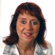 Beratungsstellenleiterin Andrea Gruschke in 99885 Ohrdruf OT Wölfis