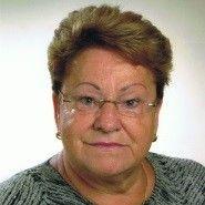 Beratungsstellenleiterin Brigitte Bieda in 06484 Quedlinburg