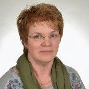 Beratungsstellenleiterin Petra Preußcher in 01744 Dippoldiswalde