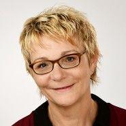 Beratungsstellenleiterin Ingrid Petrov in 36433 Bad Salzungen