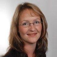 Beratungsstellenleiterin Claudia Warwel in 06279 Farnstädt