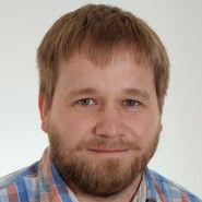 Beratungsstellenleiter Roman Becker in 02794 Leutersdorf