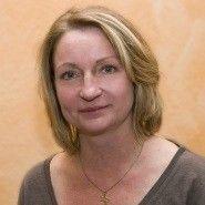 Beratungsstellenleiterin Barbara Mark in 06258 Schkopau