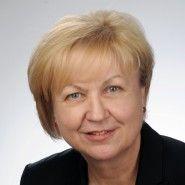 Beratungsstellenleiterin Heike Jahn in 01640 Coswig