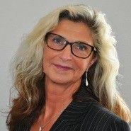 Beratungsstellenleiterin Brigitta Dietrich in 06406 Bernburg