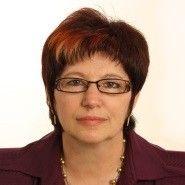 Beratungsstellenleiterin Marion Millach in 04523 Pegau