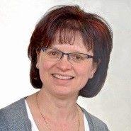 Beratungsstellenleiterin Kerstin Heinrich in 01920 Haselbachtal