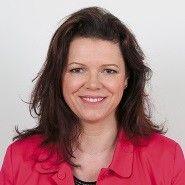 Beratungsstellenleiterin Sabine Korb in 01309 Dresden