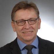 Beratungsstellenleiter Ralf Gebauer in 06108 Halle/Saale