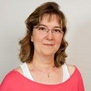 Beratungsstellenleiterin Susanne Jäkel in 01069 Dresden