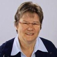 Beratungsstellenleiterin Petra Ruppe in 07318 Saalfeld