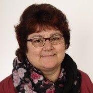 Beratungsstellenleiterin Silvia Haufe in 04828 Bennewitz