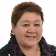 Beratungsstellenleiterin Sabine Buske in 01589 Riesa
