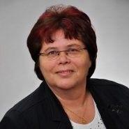 Beratungsstellenleiterin Marion Gerber in 06842 Dessau-Roßlau
