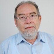 Beratungsstellenleiter Frank Walther in 07381 Pößneck