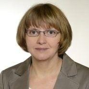 Beratungsstellenleiterin Kerstin Martens in 10409 Berlin