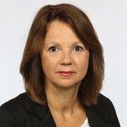 Christine Schumann
