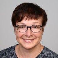 Beratungsstellenleiterin Petra Schwinger in 04105 Leipzig