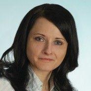 Beratungsstellenleiterin Steffi Ziervogel-Sommer in 06120 Halle