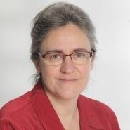 Beratungsstellenleiterin Sabine Bley in 09350 Heinrichsort