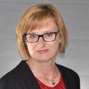 Beratungsstellenleiterin Manuela Schulz in 03159 Neiße-Malxetal
