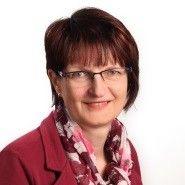 Beratungsstellenleiterin Birgit Rost in 09221 Neukirchen