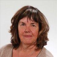 Beratungsstellenleiterin Sigrid Firchau in 08349 Johanngeorgenstadt