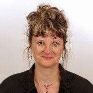 Beratungsstellenleiterin Birgit Janke in 01968 Senftenberg