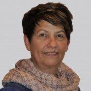 Beratungsstellenleiterin Ramona Mogge in 39218 Schönebeck
