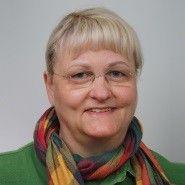Beratungsstellenleiterin Birgit Winter in 04603 Nobitz