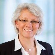Beratungsstellenleiterin Karina Glaubke in 26689 Augustfehn