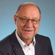 Beratungsstellenleiter Gerhard Lühning in 27386 Kirchwalsede