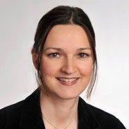 Beratungsstellenleiterin Nicole Poß in 22397 Hamburg